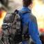 กระเป๋าเป้ Expandable camouflage backpack 40L thumbnail 1