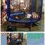Coopster แทรมโพลีน 8ฟุต(2.44ม) สีน้ำเงิน thumbnail 7