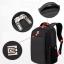 กระเป๋าสะพาย Bruno Cavalli (สีดำ) ใส่ Notebook thumbnail 3