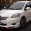ชุดแต่ง Toyota Vios 2010 PS by TamiyaAutoshop thumbnail 2