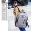 กระเป๋าสะพาย Wolf Horse 40L thumbnail 12