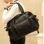 กระเป๋าสะพายข้างผู้ชาย Extra large leather thumbnail 4