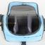 กระเป๋ากล้อง DSLR EOS waterproof camera bag สีฟ้า thumbnail 4