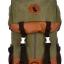 กระเป๋า Backpack Leisure Canvas thumbnail 15
