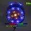ไฟกิ๊กก๊อก LED 2หน้า มีหมวก 24v ดวงใหญ่ 4 นิ้ว thumbnail 14