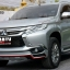 ชุดแต่งรอบคัน Mitsubishi Pajero Sport by Tamiya thumbnail 7