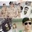กระเป๋าเป้ Korea Yu (มี 4 สี) กัปตันยู thumbnail 2