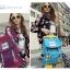 กระเป๋าเป้แฟชั่น MCYS&JPN new design backpack thumbnail 6