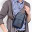 Korean style chest bag thumbnail 4