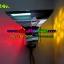 ไฟกิ๊กก๊อก LED 2หน้า มีหมวก 24v ดวงใหญ่ 4 นิ้ว thumbnail 8