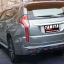 ชุดแต่งรอบคัน Mitsubishi Pajero Sport by Tamiya thumbnail 19