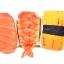กระเป๋า Sushi Turnover แท้จากญี่ปุ่น (หน้าแซลม่อน) thumbnail 8