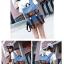 กระเป๋า Backpack Leisure Canvas thumbnail 23