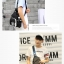 กระเป๋าคาดอก MCYS&JPN ผู้ชาย/ผู้หญิง thumbnail 9