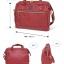 Large twoway Anello leather Shoulder Bag (สี red wine) สำเนา สำเนา สำเนา thumbnail 2