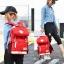 กระเป๋าเป้แฟชั่น MCJH MIKE DESIGNS (สีแดง) thumbnail 2