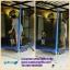 Coopster แทรมโพลีน 8ฟุต(2.44ม) สีน้ำเงิน thumbnail 8