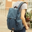 กระเป๋า MOYYI CANVAS คุณภาพดี ( สีน้ำเงิน ) thumbnail 1
