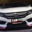ชุดแต่ง ซิวิค Honda Civic 2016 - 2017 by Tamiya thumbnail 115