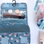 กระเป๋าเครื่องสำอาง/อุปกรณ์อาบน้ำ Travel storage แบบมีที่แขวน thumbnail 13