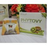 Set3 ลด/ควบคุมน้ำหนัก Phytovy1กล่อง+ Nutrinal Classical Hazelnut Coffee(10ซอง) 1กล่อง ชุดเริ่มต้น 1-2สัปดาห์