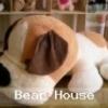 ตุ๊กตาน้องหมาอ้วนง่วงนอน ขนาด 1.0 เมตร