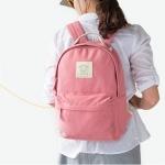 กระเป๋าเป้แฟชั่น Fashion Pastel Aqua