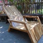 เก้าอี้เตียงชายหาด