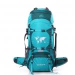 กระเป๋า Topsky bright backpack 70L คุณภาพดี