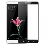 ฟิล์มกระจกนิรภัยเต็มจอ Xiaomi Mi Max 9H+ บาง 0.33mm (ขอบดำ)