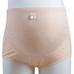 กางเกงในคนท้องพยุงครรภ์ สีชมพู/โอลโรส
