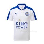 เสื้อบอลเลสเตอร์ ซิตี้ เยือน Leicester city Away 2015/2016