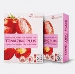 โทเมซิงพลัส (Tomazing Plus) ผิวสวยใส อมชมพูสำหรับคุณผู้หญิง และต้านมะเร็งต่อมลูกหมากสำหรับคุณผู้ชาย