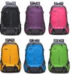 กระเป๋าเป้ Casual Fashion Backpack 45 ลิตร มีให้เลือก 6 สี