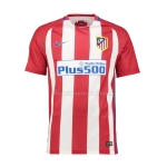 เสื้อแอตเลติโก้ มาดริด เหย้า Atletico de Madrid Home 2016/2017