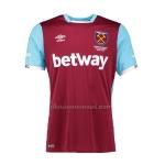 เสื้อบอลเวสต์แฮมยูไนเต็ด เหย้า West Ham United Home 16/17