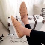 รองเท้าผ้าใบ ลำลอง หนังพียูเนื้อดี สไตล์แคชชวล แต่งสายคาดเมจิคเทป ปรับให้กระชับได้ ส้นยางกันลื่นหนา 1 นิ้ว ใส่สวยเก๋ นำเทรนด์ น่ารักลงตัวสุดๆ