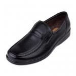 พรีออเดอร์ รองเท้าหนัง เบอร์ 38-43 แฟชั่นเกาหลีสำหรับผู้ชายไซส์ใหญ่ เก๋ เท่ห์ - Preorder Large Size Men Korean Hitz Shoes