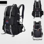 กระเป๋าเป้ ฺBackpack Mountaineering Hiking 2nd Ver. 50ลิตร สำเนา