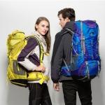 กระเป๋าเป้ Creeper extra backpack 60+5 ลิตร