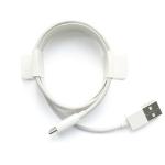 สายชาร์จ ZMI Type C Cable (สีขาว)