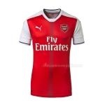 เสื้อบอลอาร์เซนอล เหย้า Arsenal Home 2016/2017