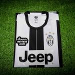เสื้อบอลเวอร์ชั่นนักเตะยูเวนตุส เหย้า Juventus Home Adizero 2016/2017