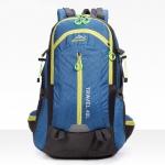 Nylon Mountaineering hainking backpack 40 ลิตร มี 6 สี