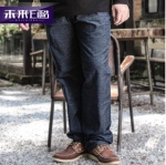 [พรีออเดอร์] กางเกงแฟชั่นเกาหลีผู้ชายไซต์ใหญ่ size 38 - 48 ขายาว - [Preorder] Plus size Men ฺKorean Hitz size 38 - 48 Long Trousers