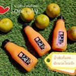 น้ำส้มคั้นสดนายส้ม9som มีเนื้อส้ม ไม่มีสารกันเสีย