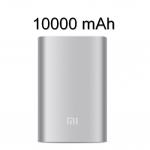 Original Xiaomi Power Bank 10000 mAh ของแท้ ฟรีเคสซิลิโคน OEM