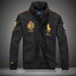 พรีออเดอร์ เสื้อแจ๊คเก็ตกันหนาว แฟชั่นเกาหลีสำหรับผู้ชายไซส์ใหญ่ แขนยาว เก๋ เท่ห์ - Preorder Large Size Men Korean Hitz Long-sleeved Jacket