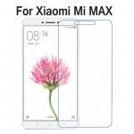 ฟิล์มกระจกนิรภัย Xiaomi Mi Max Glass Pro 9H+ บาง 0.26MM (แบบไม่เต็มจอ)
