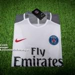 เสื้อซ้อมปารีส Paris Saint-Germain Training Aeroswift Strike Top 2016/2017